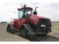 CASE/NEW HOLLAND CIĄGNIKI ROLNICZE 550QT equipment  photo 10