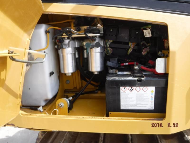 CATERPILLAR TRACTORES DE CADENAS D6K2XL equipment  photo 13