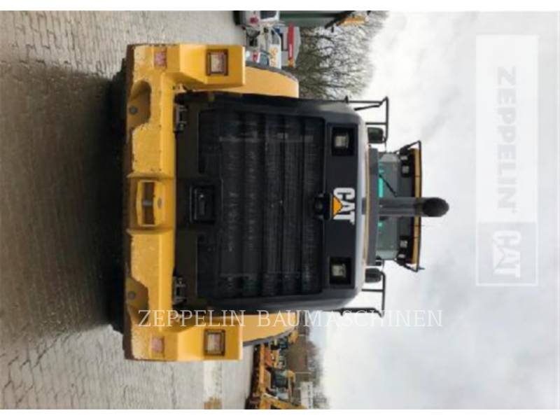 CATERPILLAR RADLADER/INDUSTRIE-RADLADER 950K equipment  photo 4