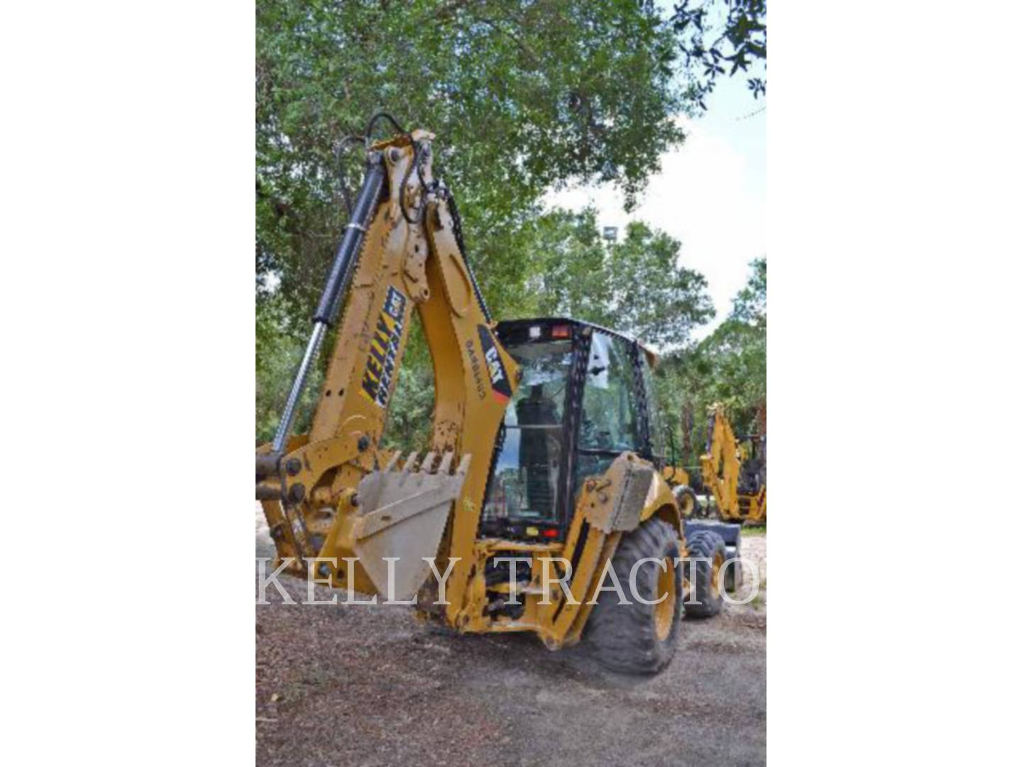 Detail photo of 2011 Caterpillar 420E IT from Construction Equipment Guide