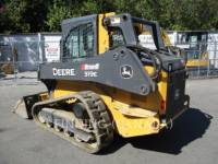JOHN DEERE MULTI TERRAIN LOADERS 319 E equipment  photo 3