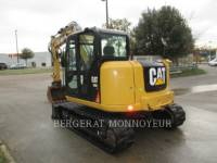 CATERPILLAR PELLES SUR CHAINES 308E2 CR equipment  photo 3