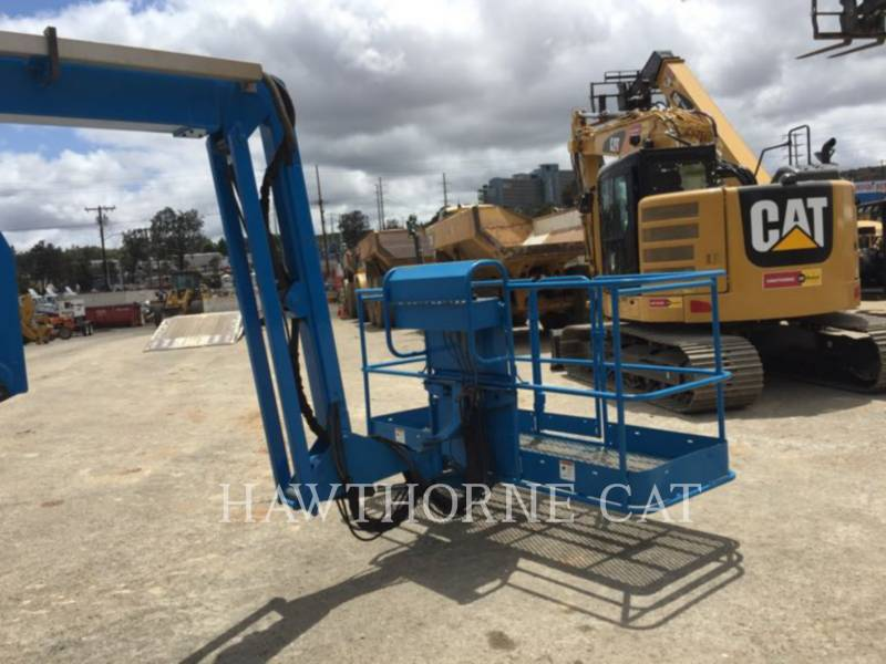 GENIE INDUSTRIES LIFT - BOOM Z60 equipment  photo 3
