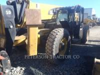 Equipment photo Caterpillar TL1055 STIVUITOR TELESCOPIC 1