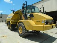 CATERPILLAR ARTICULATED TRUCKS 725WW equipment  photo 1
