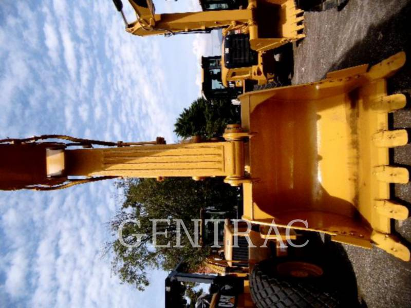 CATERPILLAR TRACK EXCAVATORS 345DL equipment  photo 5