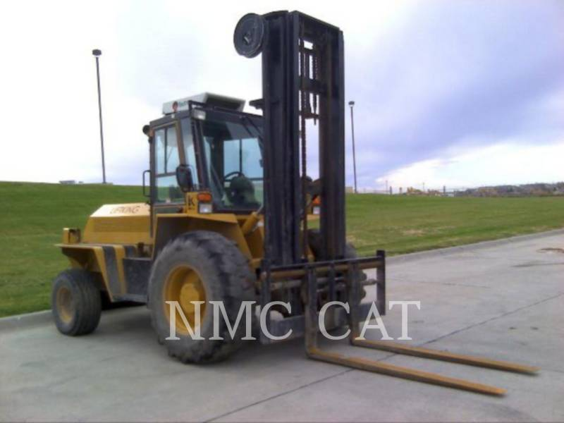 LIFTKING MONTACARGAS LK10M22 equipment  photo 6
