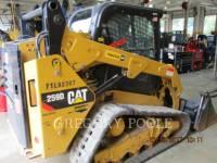 CATERPILLAR CARGADORES MULTITERRENO 259D equipment  photo 3