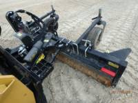 CATERPILLAR MULTI TERRAIN LOADERS 279D equipment  photo 14