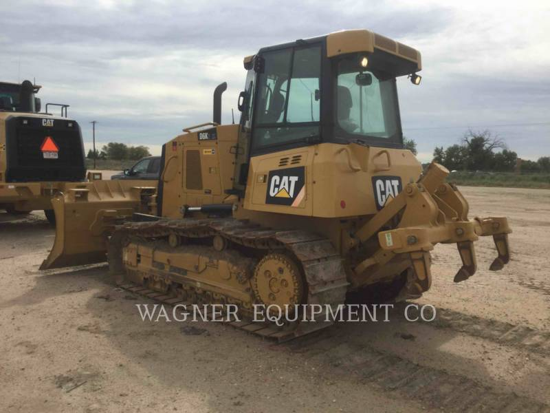 CATERPILLAR TRATTORI CINGOLATI D6K2XL equipment  photo 4