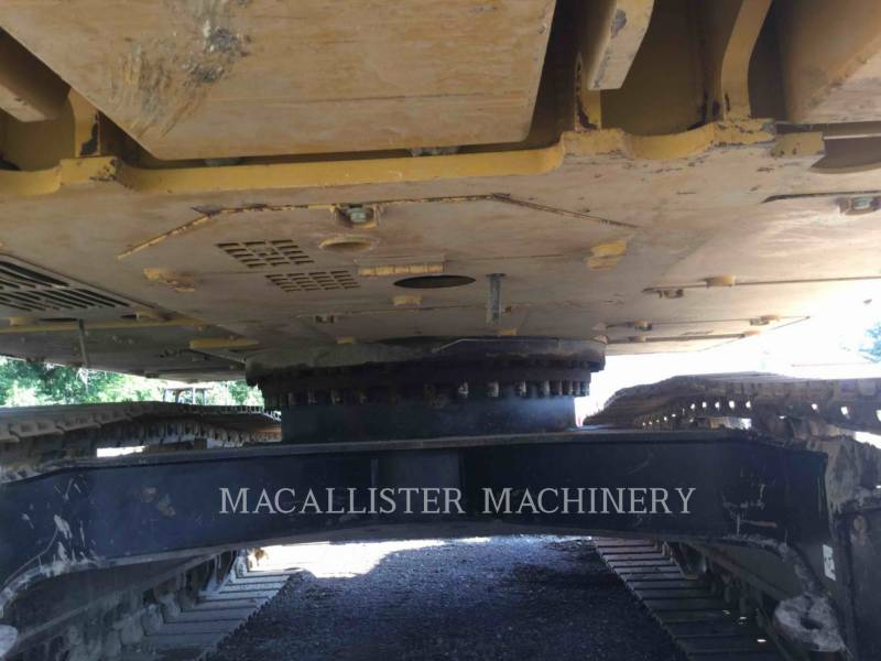 CATERPILLAR PELLES SUR CHAINES 320EL equipment  photo 10