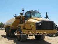 Equipment photo CATERPILLAR 740B WT CAMIONES ARTICULADOS 1