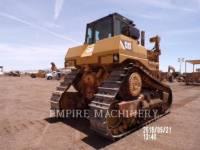 CATERPILLAR TRACK TYPE TRACTORS D9T equipment  photo 4