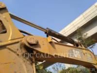 CATERPILLAR TRACK EXCAVATORS 305.5E2 equipment  photo 22