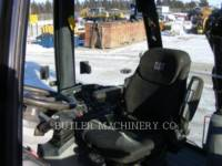 CATERPILLAR BACKHOE LOADERS 420 F equipment  photo 6