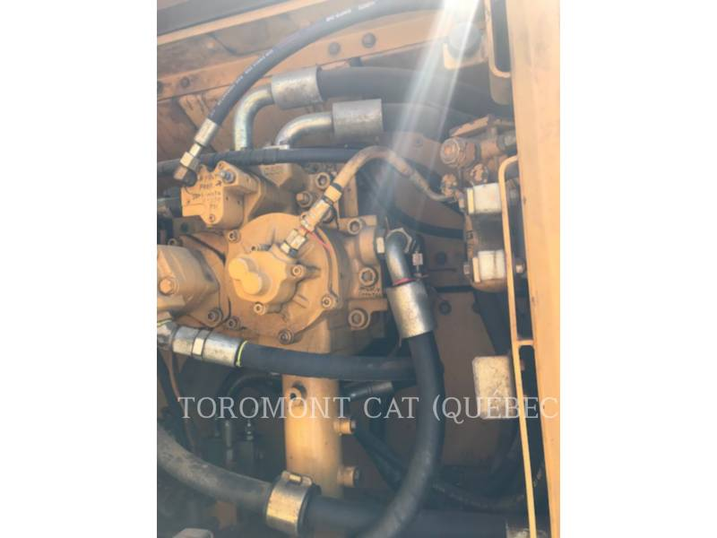 CATERPILLAR ESCAVATORI CINGOLATI 345CL equipment  photo 14