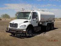 Equipment photo FREIGHTLINER 4K TRUCK SAMOCHODY-CYSTERNY 1