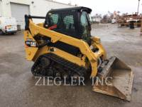 CATERPILLAR MULTI TERRAIN LOADERS 257DS equipment  photo 2