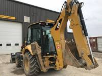 CATERPILLAR BACKHOE LOADERS 420F2ITLRC equipment  photo 4