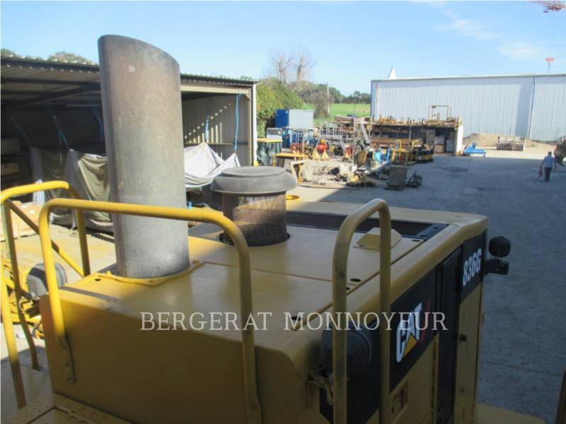 CATERPILLAR COMPACTORS 836G equipment  photo 9