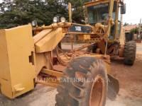 Equipment photo CATERPILLAR 140K モータグレーダ 1