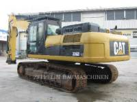 CATERPILLAR KOPARKI GĄSIENICOWE 336DLN equipment  photo 2