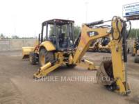 CATERPILLAR BACKHOE LOADERS 420F2 4EOP equipment  photo 3
