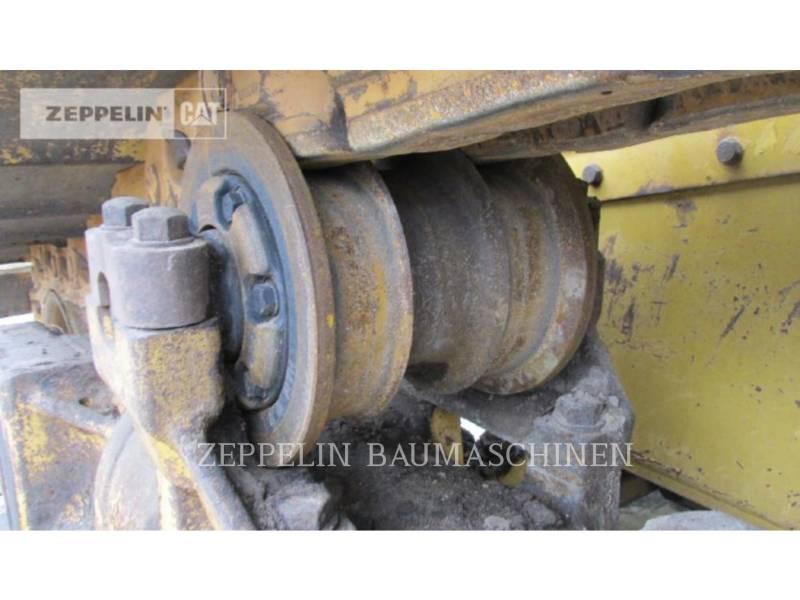 CATERPILLAR KETTENDOZER D8T equipment  photo 7