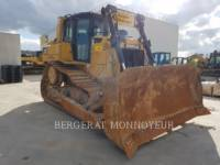 CATERPILLAR TRACTORES DE CADENAS D6T3B XL equipment  photo 6