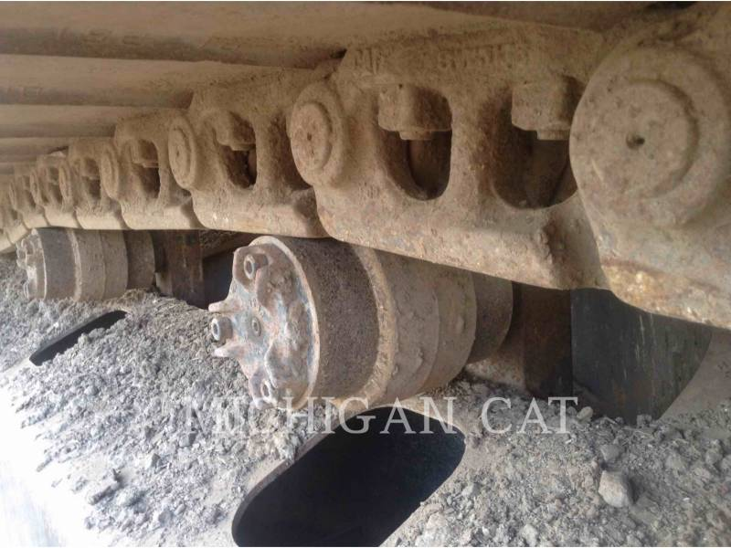 CATERPILLAR EXCAVADORAS DE CADENAS 316EL equipment  photo 19