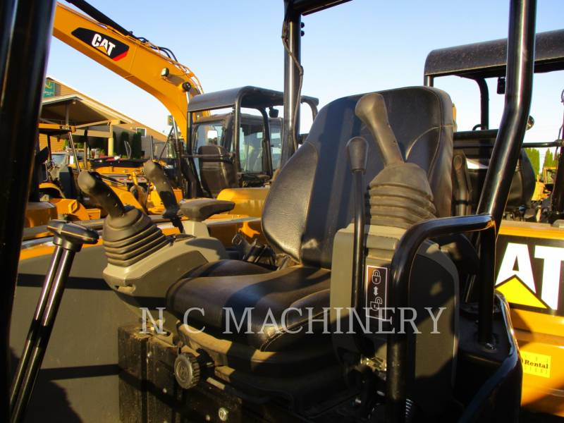 CATERPILLAR TRACK EXCAVATORS 304E2 CRCN equipment  photo 3