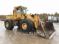 KAWASAKI WHEEL LOADERS/INTEGRATED TOOLCARRIERS 95Z equipment  photo 2