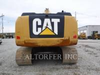 CATERPILLAR ESCAVATORI CINGOLATI 336EL equipment  photo 7