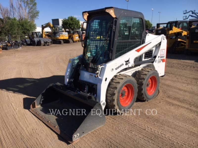 BOBCAT PALE COMPATTE SKID STEER S450 equipment  photo 1