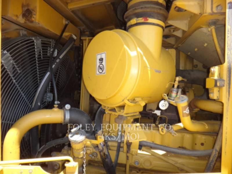 CATERPILLAR TRATORES DE ESTEIRAS D6RXR equipment  photo 18