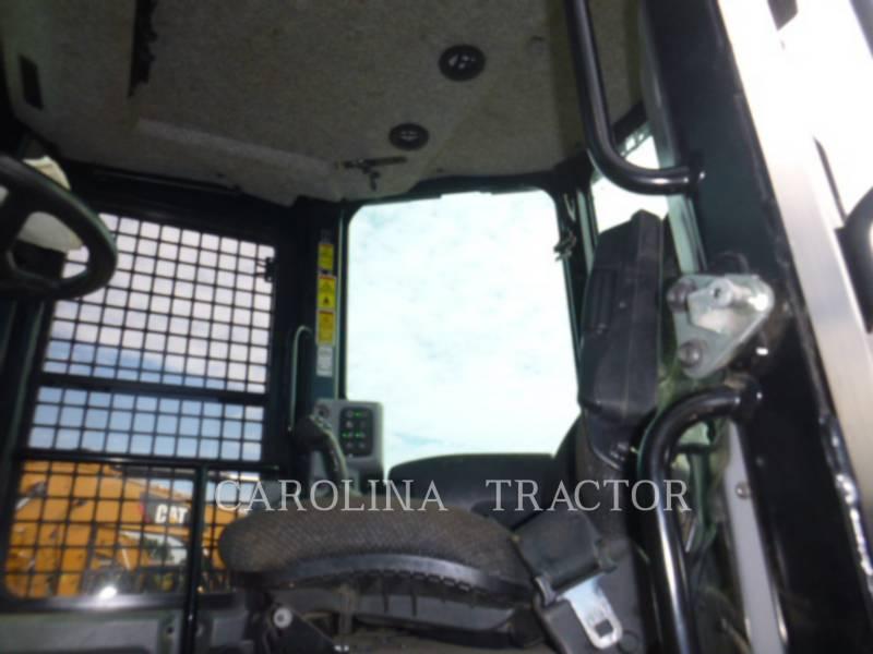 CATERPILLAR SILVICULTURA - TRATOR FLORESTAL 545D equipment  photo 11