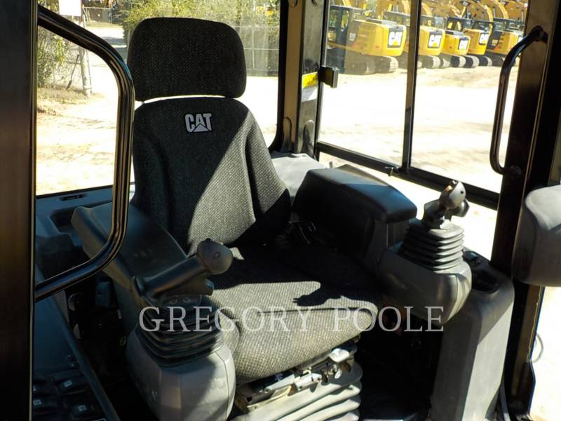 CATERPILLAR TRACK TYPE TRACTORS D5K2 LGP equipment  photo 21