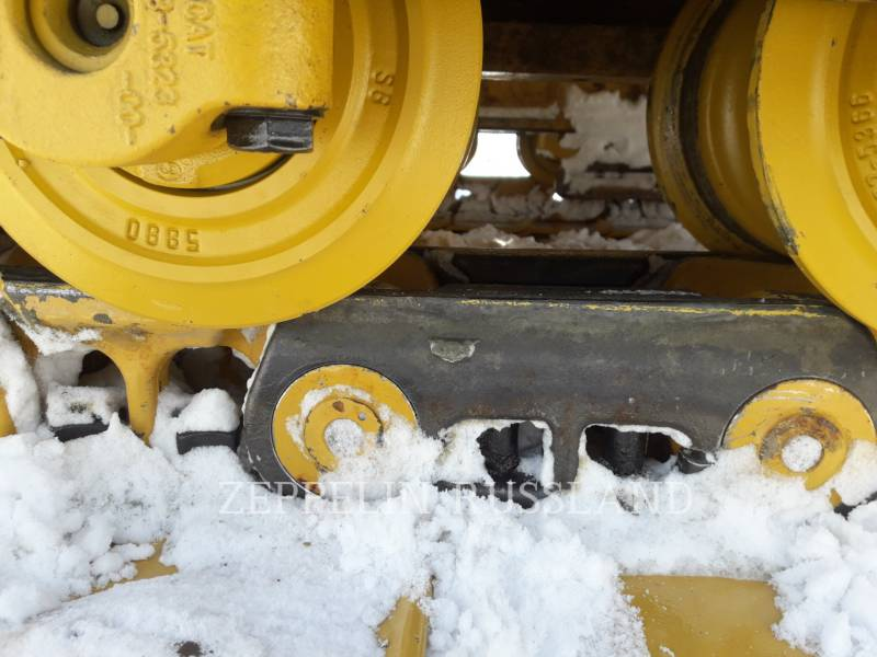 CAT WORK TOOLS (SERIALIZED) TRACK TYPE TRACTORS D5K XL equipment  photo 17