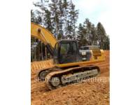 CATERPILLAR EXCAVADORAS DE CADENAS 336D2 equipment  photo 1