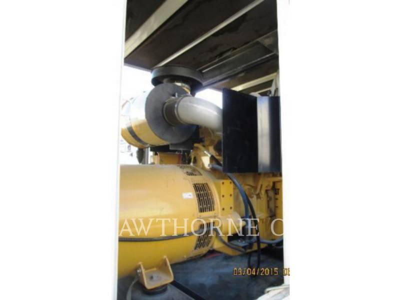 CATERPILLAR PORTABLE GENERATOR SETS XQ230 equipment  photo 2