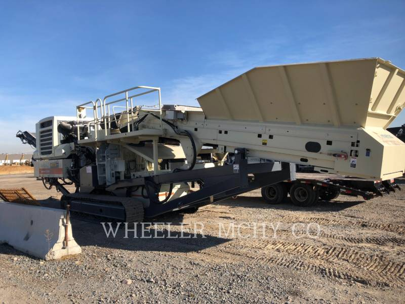 METSO KRUSZARKI LT200HP equipment  photo 5