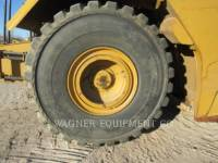 CATERPILLAR WHEEL TRACTOR SCRAPERS 621K equipment  photo 9