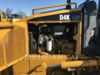 CATERPILLAR TRACTORES DE CADENAS D4KL AG equipment  photo 15