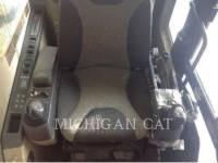CATERPILLAR TRACK EXCAVATORS 330CL MH equipment  photo 11