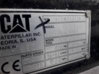 CATERPILLAR CHARGEURS TOUT TERRAIN 259D equipment  photo 2