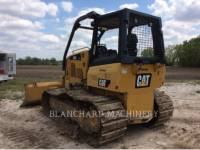 CATERPILLAR TRACK TYPE TRACTORS D3K2LGP equipment  photo 4
