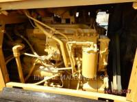 CATERPILLAR ホイール・ローダ/インテグレーテッド・ツールキャリヤ 518 equipment  photo 7