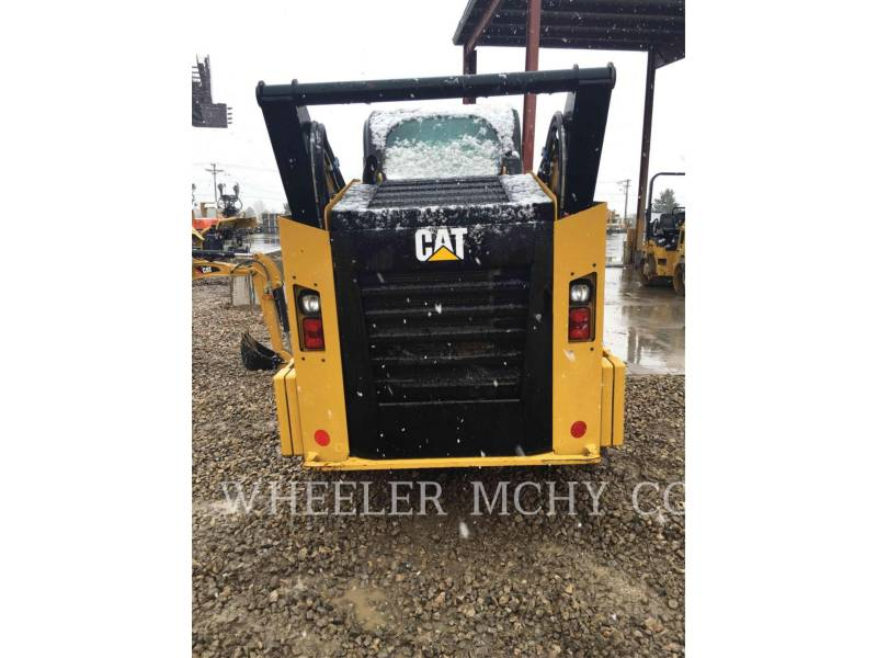 CATERPILLAR SKID STEER LOADERS 262D C3-H2 equipment  photo 2
