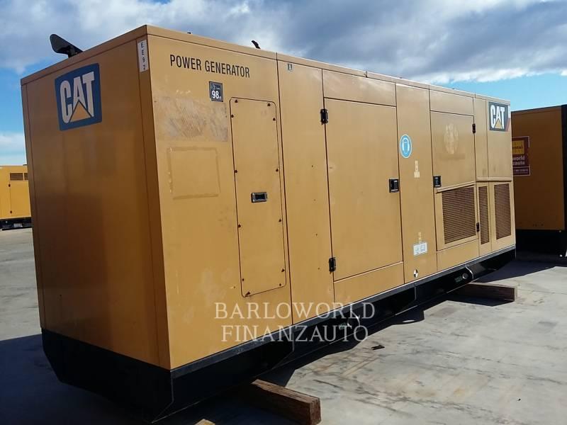 CATERPILLAR 電源モジュール C15 PGAI equipment  photo 7