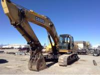 Equipment photo JOHN DEERE 330C TRACK EXCAVATORS 1